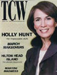 Holy Hunter, Interior Designer,Today Chicago Women Magazine